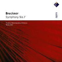 Eliahu Inbal. Bruckner. Symphony No. 7