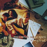 Издание содержит буклет с текстами песен на испанском языке.