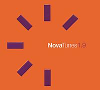 Nova Tunes 1.9