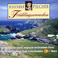 Rosamunde Pilcher. Fruhlingserwachen