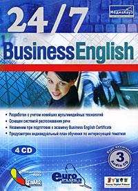 24/7 Business English