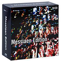 Издание содержит буклет с фотографиями, текстами композиций и дополнительной информацией на английском и французском языках. Диски упакованы в картонные конверты и вложены в картонную коробку.