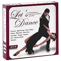 Let's Dance (10 CD)