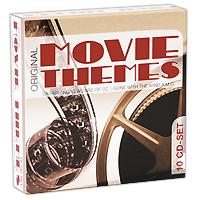 Original Movie Themes (10 CD)