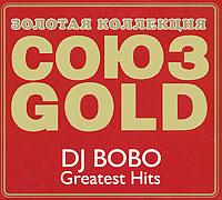 Союз Gold. DJ Bobo. Greatest Hits 2009 Audio CD