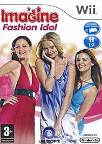 Imagine: Fashion Idol