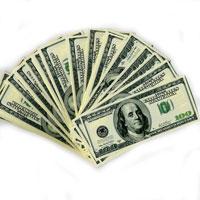 Забавная Пачка денег 100 долларов89449Эта забавная пачка с купюрами-дублерами достоинством в 100 долларов не поможет вам купить автомобиль или доплатить недостающую часть денег при покупке квартиры, но непременно позволит разыграть приятелей или, молниеносно махнув веером купюр, поразить всех своей состоятельностью. Пачка купюр перетянута бумажной лентой и в целом выглядит очень солидно. Только не перепутайте с настоящими!