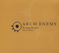 Издание содержит буклет с фотографиями и текстами песен на английском языке. Диск упакован в Jewel Case и вложен в картонную коробку.