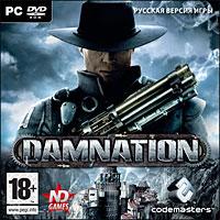 Zakazat.ru: Damnation