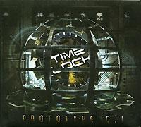 Time Lock. Prototype 0.1