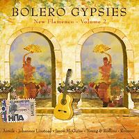 Bolero Gypsies. Volume 2
