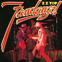 ZZ Top. Fandango