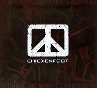 Chickenfoot. Chickenfoot