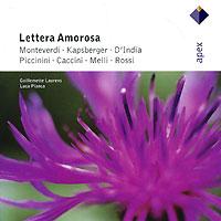 Издание содержит буклет с текстами композиций на английском, итальянском, французском и немецком языках, а также дополнительной информацией на английском, немецком и французском языках.