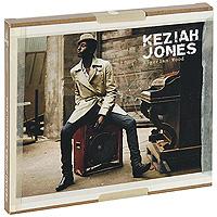 Keziah Jones. Nigerian Wood. Limited Edition (2 CD)