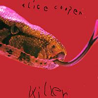 Alice Cooper. Killer