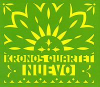 Kronos Quartet. Nuevo