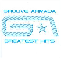 Groove Armada. Groove Armada Greatest Hits 2009 Audio CD