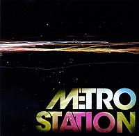 Metro Station. Metro Station