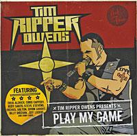 Zakazat.ru Tim Ripper Owens. Play My Game