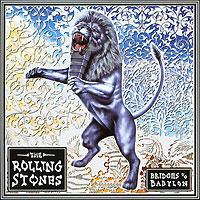 The Rolling Stones. Bridges To Babylon