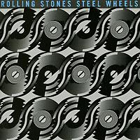 The Rolling Stones. Steel Wheels