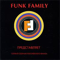 Funk Family