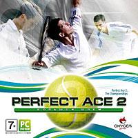 Perfect Ace 2: Большой Шлем
