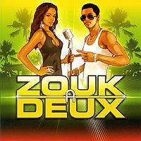 Zouk A Deux (2 CD)