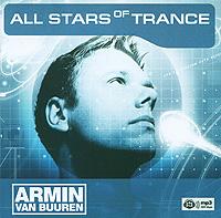 All Stars Of Trance: Armin Van Buuren (mp3) 2009 MP3 CD