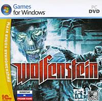 Wolfenstein, 1С, Activision, / Raven Software