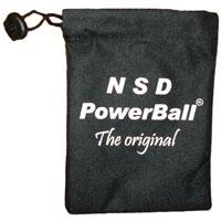Мешочек для кистевого тренажера Powerball. Цвет: черный350hz metalМешочек выполнен из полиэстера черного цвета. Сверху затягивается веревочкой с пластиковым фиксатором. Мешочек предназначен для хранения кистевого тренажера Powerball. Изделие можно носить на поясе.