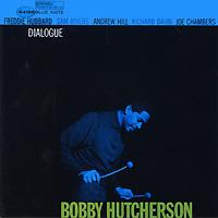 Bobby Hutcherson. Dialogue