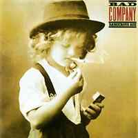 Bad Company. Dangerous Age