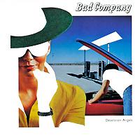 Bad Company. Desolation Angels