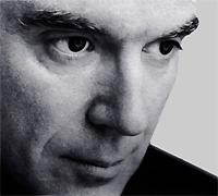 David Byrne. Grown Backwards