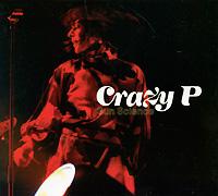 Crazy P. Sun Science 2009 CD-Single (Maxi Single)