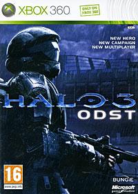 Zakazat.ru: Halo 3 ODST