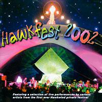Hawkfest 2002 (2 CD)