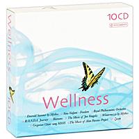 Wellness (10 CD)