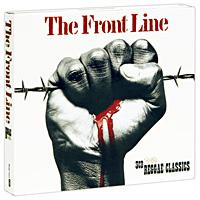 The Front Line. Reggae (3 CD)