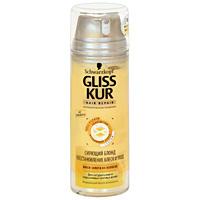 """Купить Восстановление, блеск и уход Gliss Kur  """"Сияющий блонд """", для натуральных и окрашенных..."""