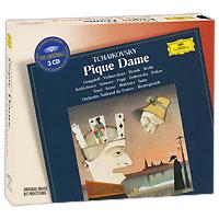 Издание содержит 168-страничный буклет дополнительной информацией и либретто оперы на английском, французском, немецком и итальянском языках.