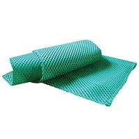 Салфетка сетчатая для удаления загрязненийЕ71Сетчатая салфетка идеально подходит для сухой и влажной уборки, она станет Вашим верным помощником. Преимущества сетчатой салфетки: не оставляет волосков и ворсинок, не оставляет разводов; удаляет даже самые стойкие загрязнения благодаря своей структуре; не повреждает и не царапает поверхность; износостойкая, не теряет своих качеств даже после многократных стирок; можно использовать без специальных моющих средств.