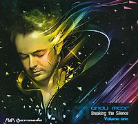 Andy Moor. Breaking The Silence. Vol. 01 (2 CD) 2009 Audio CD