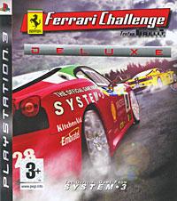 Ferrari Challenge: Trofeo Pirelli, System 3 Software, / Eutechnyx Limited