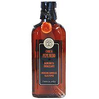 Гель-пена Черный перец для душа и ванны, 250 млPSD25PЧерный перец считается королем специй. Аромат теплых чувственных нот черного перца дарит ощущение уюта и хорошего самочувствия, обладает бодрящим, освежающим эффектом. В состав гель-пены входят эфирные масла, которые помогают усталой коже восстановить естественный физиологический баланс и жизненную силу.