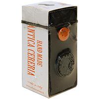 Свеча Черный перец, 13,5 смPCD44Свеча Черный перец изготовлена вручную из воска, ароматизированного эфирными маслами. В свечах используется воск натуральных оттенков.