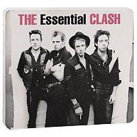 The Clash. The Essential Clash (2 CD)