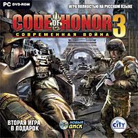 Zakazat.ru: Code of Honor 3: Современная война